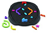 Learning Resources CreateaMaze Ein Spiel zum Erstellen des eigenen Labyrinths, Kinderspiele