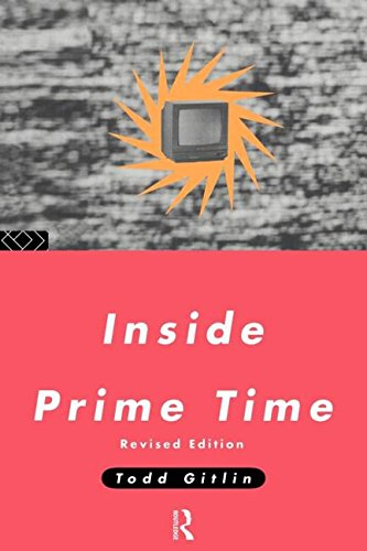Inside Prime Time (Communication and Society)