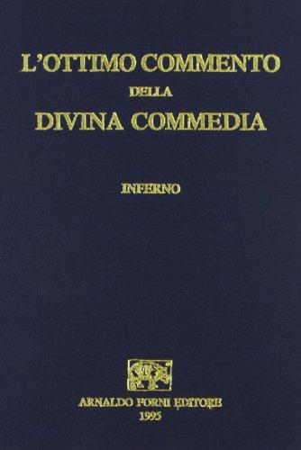 Lottimo commento alla «Divina Commedia» (rist. anast. Pisa, 1827-29)-Saggio di correzioni allOttimo commento (rist. Anast. Firenze, 1830)