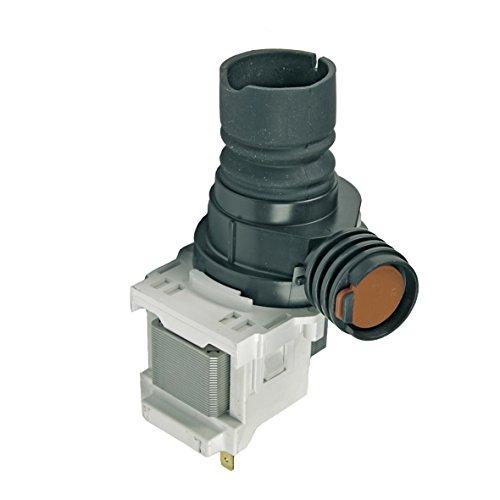 Europart 10023194 Laugenpumpe Ablaufpumpe Pumpe Magnet 30W Spülmaschine Geschirrspüler passend wie Electrolux AEG Husqvarna Juno Novamatic...