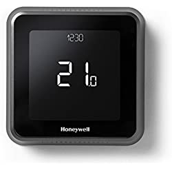 Honeywell T6 - Termostato programable Inteligente WiFi cableado