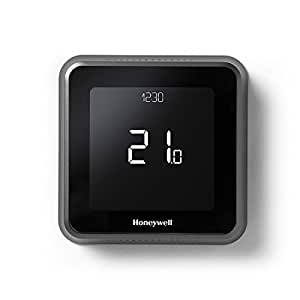 honeywell thermostat programmable et connectable filaire t6 bricolage. Black Bedroom Furniture Sets. Home Design Ideas
