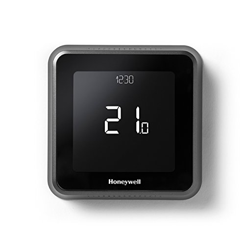 Honeywell T6 -  Termostato programable Inteligente WiFi cableado