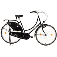 "KS Cycling Tussaud Classic Vélo Hollandais 28"""