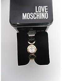 Moschino Reloj de cuarzo Loop Dorado 26.5  mm