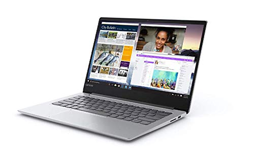 "Lenovo ideapad 530S-14IKB - Ordenador Portátil 14"" FullHD (Intel Core i5-8250U, RAM de 8GB, 256GB SSD, Intel UHD Graphics, Windows10) Gris - Teclado QWERTY Español"