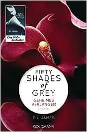Fifty Shades Of Grey Buch 1