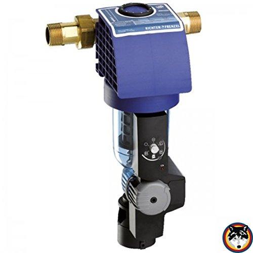 Wasserfilter Mit Druckminderer 1 Zoll Test Auf Vvwn Vvwn De