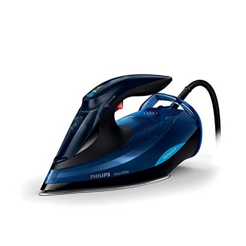 color azul Plancha de vapor Tefal FV3930 0,27 l 2300 W