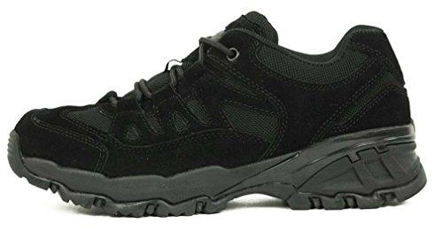 Mil-Tec Squad Schuhe 2,5Inch schwarz Gr.11