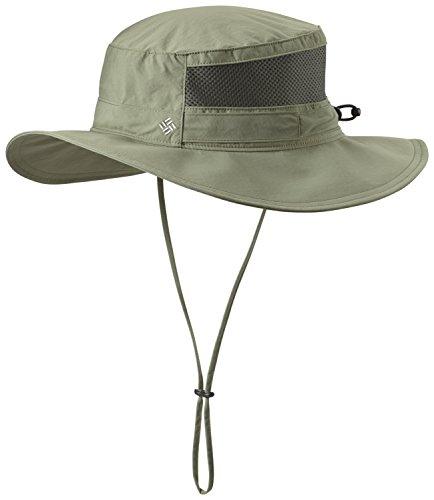 Columbia Unisex Bora Booney II Kopfbedeckungen, Zypresse, Einheitsgröße (Bora Bora Hat)