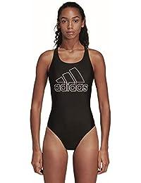 7d97162fe adidas Bañador para Mujer Athly V con Logotipo