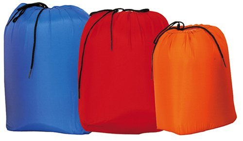 Outdoor Products Ditty Bag (Colors May Vary) by Outdoor Products -