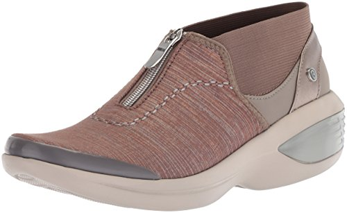 BZees Damen Fling Turnschuh, braun, 39 EU -