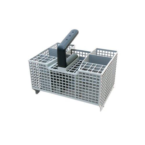 Panier Gris de Couverts pour Machine à Laver Whirlpool - 481231038897