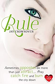 Rule (The Marked Men Book 1) by [Crownover, Jay]