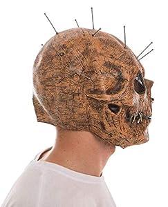 Creaciones Llopis- Máscara Disfraz (5793)