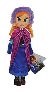 Grandi Giochi plh0173Peluche Disney Frozen Anna 25cm