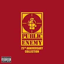 25th Anniversary Collection [Explicit]