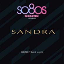 So80s Presents Sandra - Curated By Blank & Jones