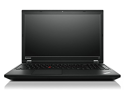 'Lenovo ThinkPad L540 NOTEBOOK 15.6 pollici, Processore Intel Core i5, 2.6 GHz, 4 GB di RAM, 128 GB SSD, WIN1 0pro 64bit (Upgrade), general tramite Holt