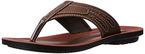 BATA Men's Wave Hawaii Thong Sandals