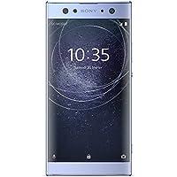 Sony Xperia XA2 Ultra Smartphone débloqué 4G (Ecran: 6 pouces - 32 Go - Double Nano SIM - Android) Bleu