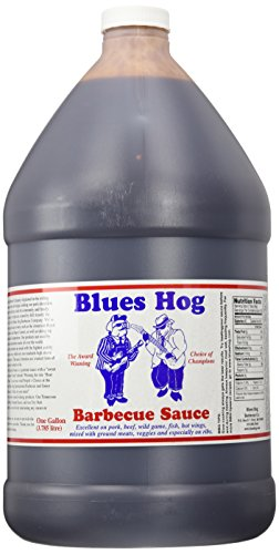 Blues Hog Original BBQ Sauce Gallone