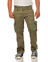 Alpha Industries Herren Hosen / Cargohose Tough