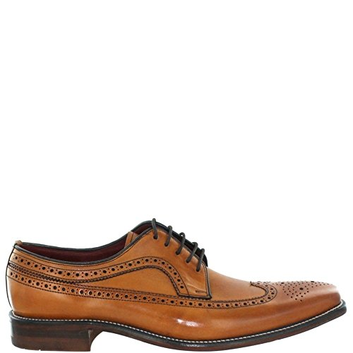 Loake,  Marrone Vitello brunito