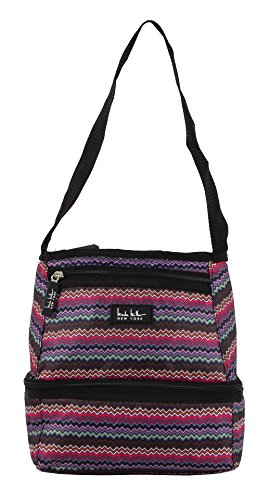 nicole-miller-of-new-york-insulated-lunch-cooler-alyssa-pink-10-lunch-tote-by-nicole-miller