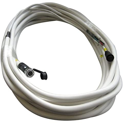 RAYMAINE 5M DIGITAL RADAR CABLE WITH RAYNET