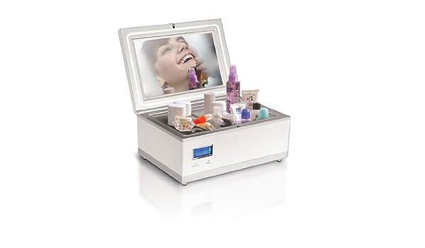 Mini Kühlschrank Kosmetik : Kosmetik kÜhlschrank kÜhler mini kÜhlbox amazon elektronik