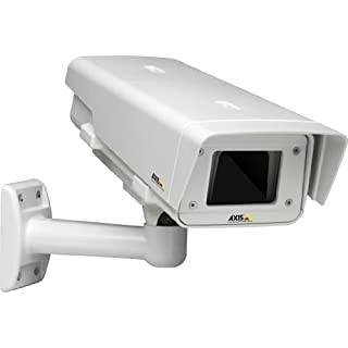 Axis 0344-001 Camera Protective Housing - White