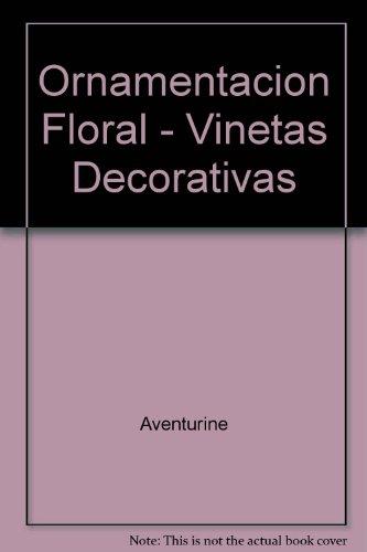 Ornamentacion floral por Aventurine