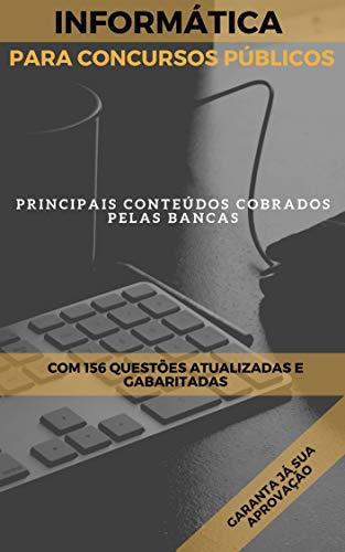Informática Para Concursos (Portuguese Edition) eBook: Matheus ...