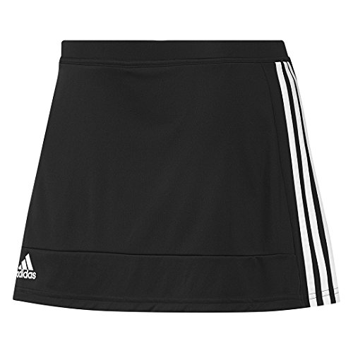 adidas Damen Rock T16 Sport Girls Skort Gr. XX-Small, Schwarz -