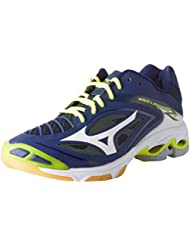 Mizuno Wave Lightning Z3, Chaussures de Volleyball Homme