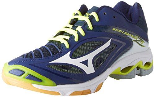 Mizuno Wave Lightning Z3, Zapatos de Voleibol Para Hombre, Multicolor...