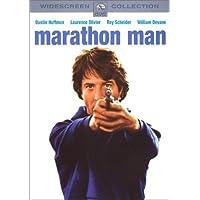 Marathon Man by Dustin Hoffman