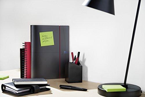 Post-It Super Sticky - Set de 6 blocs, 76 x 76 mm, color verde