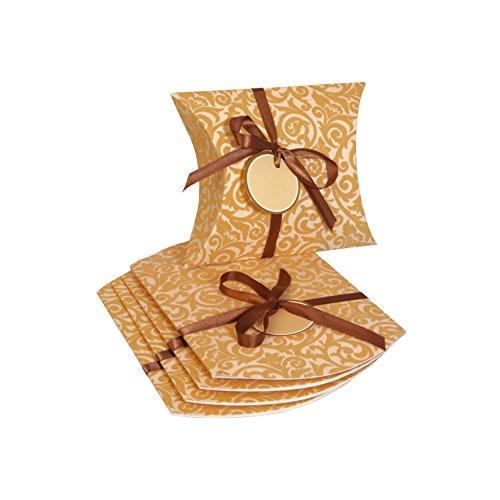 sigel-pb004-kleine-pillowboxen-175-x-14-x-55-cm-5er-set-mit-beflockung-inkl-geschenkband-und-anhnger