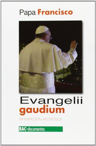 Evangelii gaudium (DOCUMENTOS) por Papa Francisco