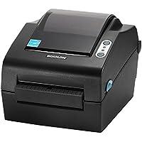 Bixolon SLP-DX420G Direct thermal 203 x 203DPI label printer - label printers (Direct thermal, 203 x 203 DPI, 178 mm/sec, 100 cm, 10.8 cm, Black) -  Confronta prezzi e modelli