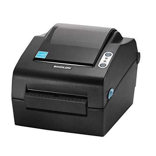 Bixolon SLP-DX420 - Impresora Térmica Directa de