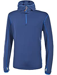 Trespass Quick Dry Oxy Men's Outdoor Hooded Top available in