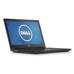 Dell Vostro 15 3558 15.6-inch Laptop (Celeron Dual Core - 5th Gen /4GB/500GB/DOS) , Black