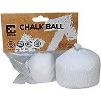 8cplus EMG0065 Chalk Ball Blanco 65g