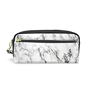 Pencil Case Pen Bag Makeup Pouch Wallet Large Capacity