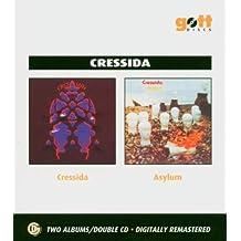 Cressida/Asylum by Cressida (2004-06-03)